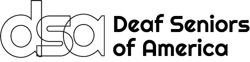 Deaf Seniors of America