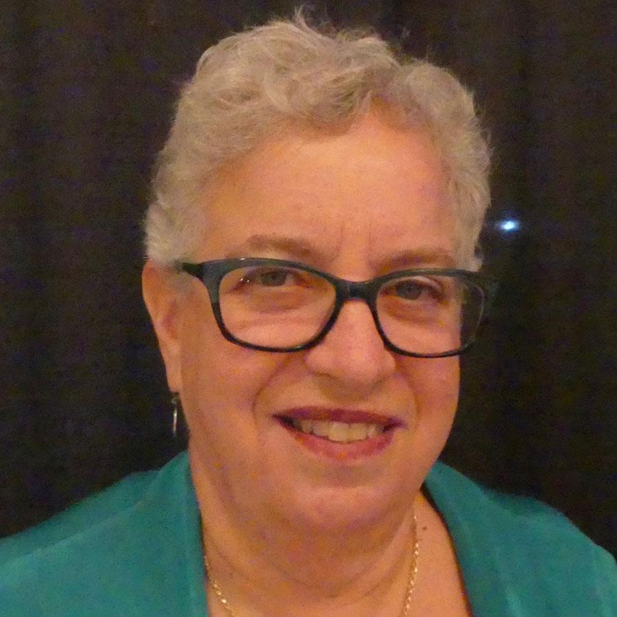 June McMahon