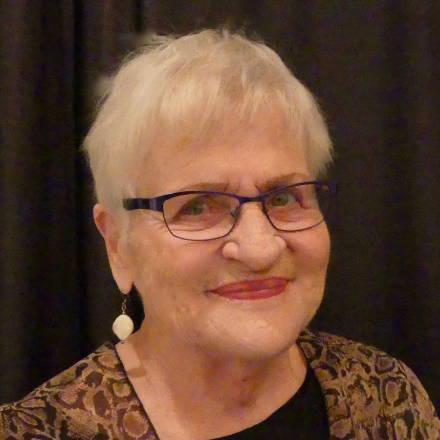 Nancy R. Rarus