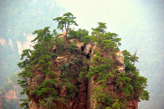 tanzi mountains
