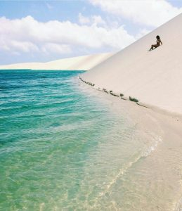 25 Truly Amazing Places To Visit Before You Die
