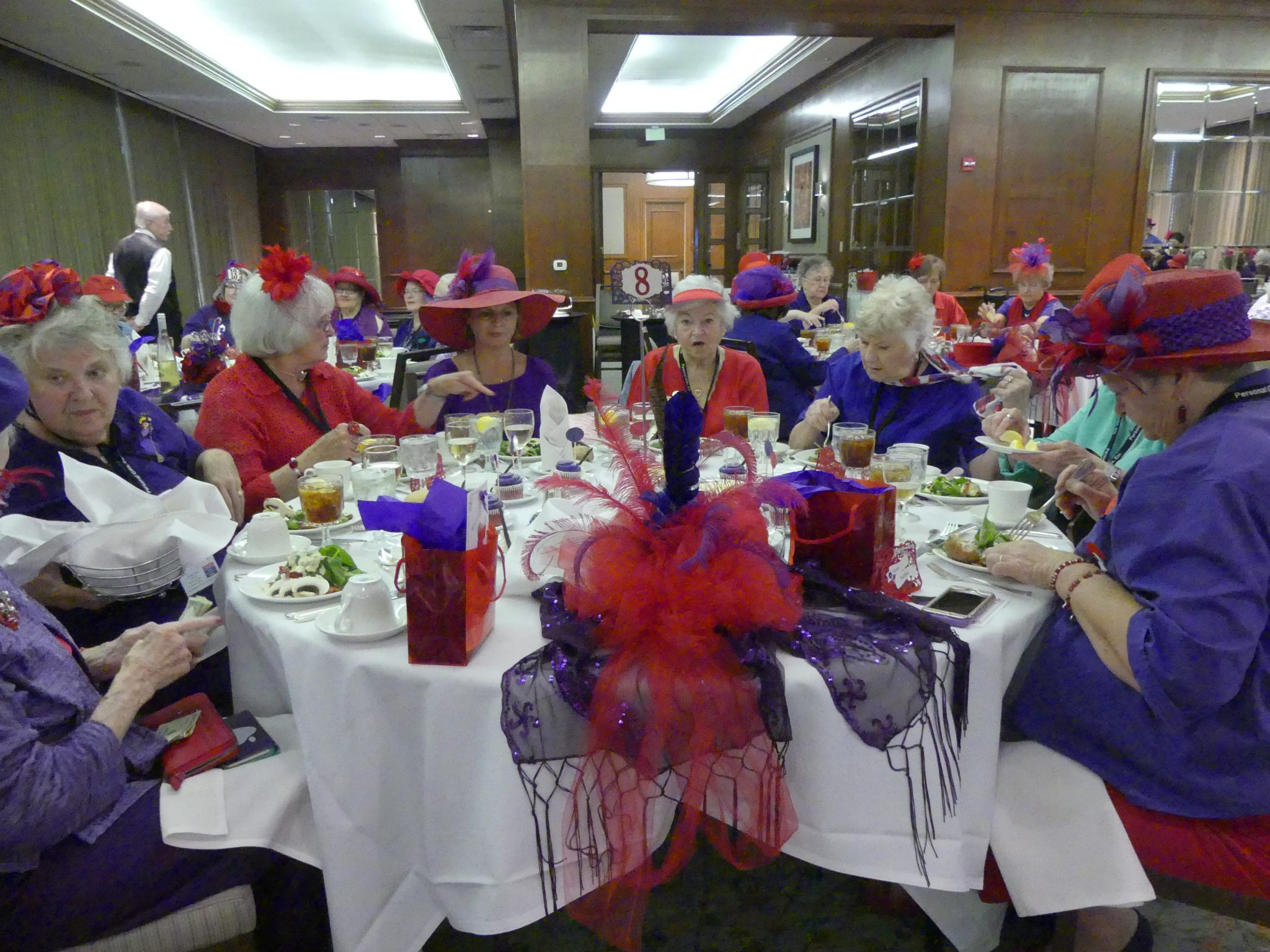 About - Deaf Seniors of America