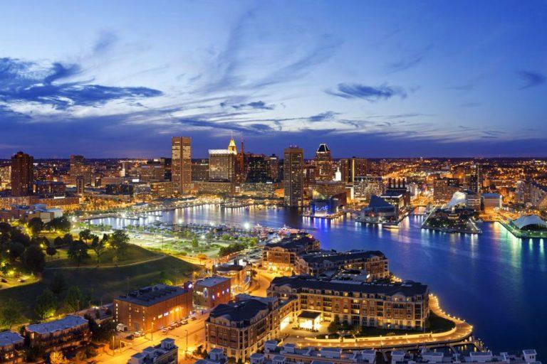 Baltimore, MD.- 2013