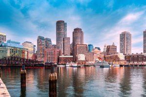 2003 – Boston, MA
