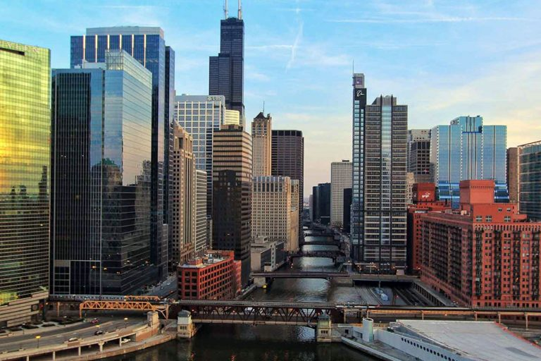 Chicago, IL.- canceled
