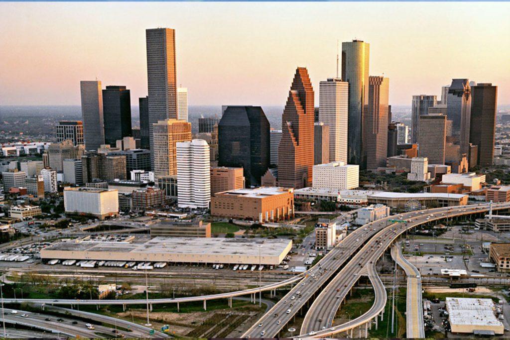 Houston, TX. -2017