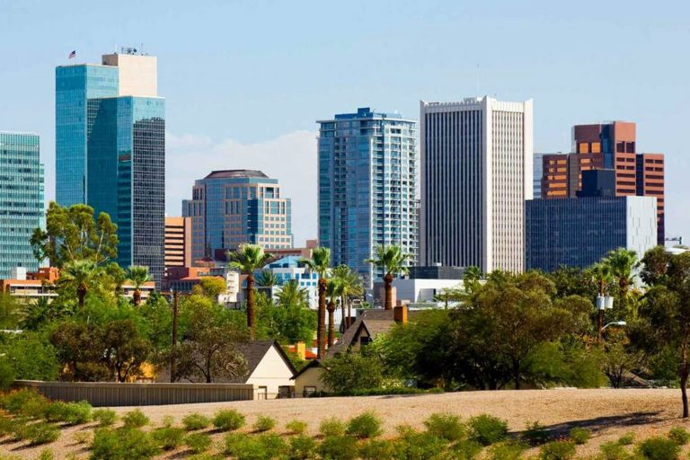 Phoenix, AZ – 1997
