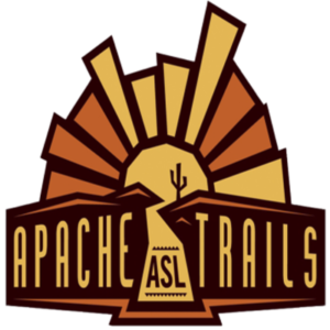 Apache ASL Trails