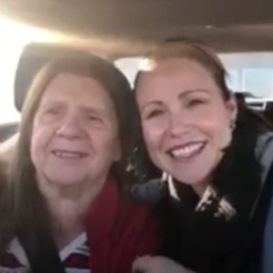 Millions have watched this 'beautiful' video of a Maine mom with dementia recognizing her daughter