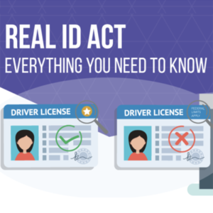 It's time to 'get real' ID