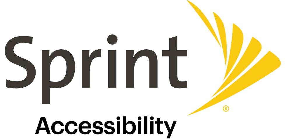 Sprint Accessability