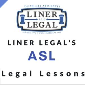Liner Legal Logo