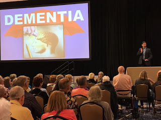 Dementia 1 -RAE