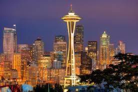 Seattle, WA. -2019
