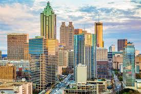 Atlanta, Ga. – 1999