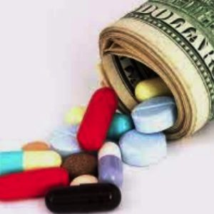 Drugmakers Funnel Millions To Lawmakers; A Few Dozen Get $100,000-Plus