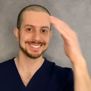 Deaf in Scrubs: Can you get COVID-19 more than once?