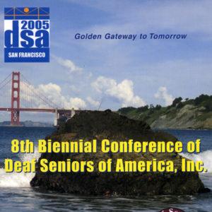 2005 DSA Conference