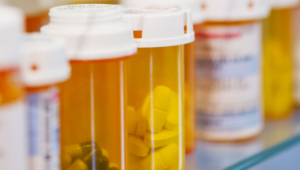 Blood Pressure Medication Recall Expanded
