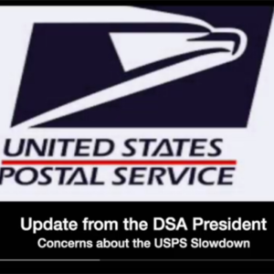 What Impact will Mail Service Slowdown have on Senior Citizens?
