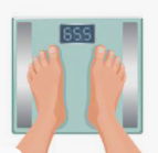 How Much Weight Did We Gain During Lockdowns? 2 Pounds a Month.