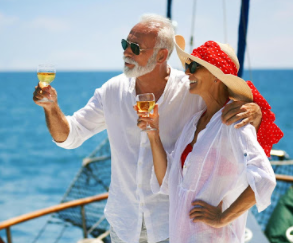 Fully Vaccinated and Time to Party: If You Are 70