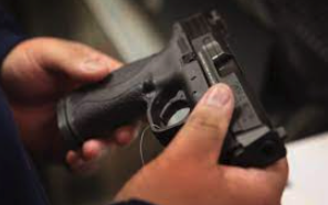Armed and Aging: Should Seniors Be Allowed to Keep Guns?